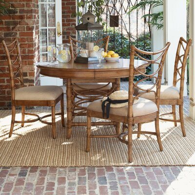 Beach House 5 Piece Dining Set