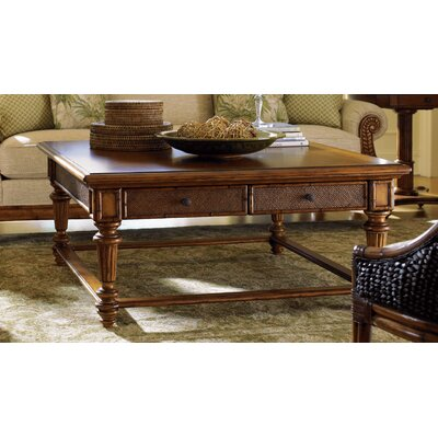 Tommy Bahama Home Island Estate Coffee Table