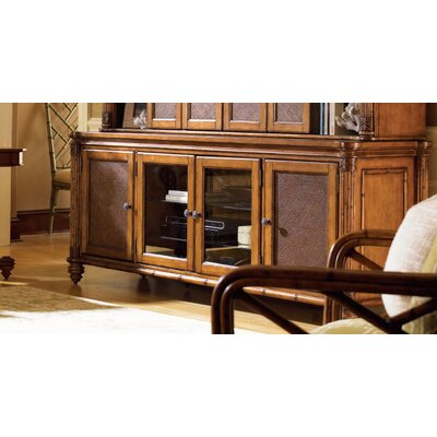 "Tommy Bahama Home Island Estate 82"" TV Stand"