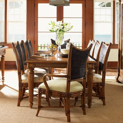 Island Estate Grenadine Dining Table