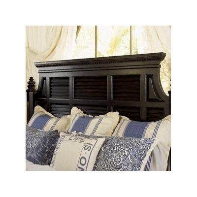 Tommy Bahama Home Kingstown Panel Headboard