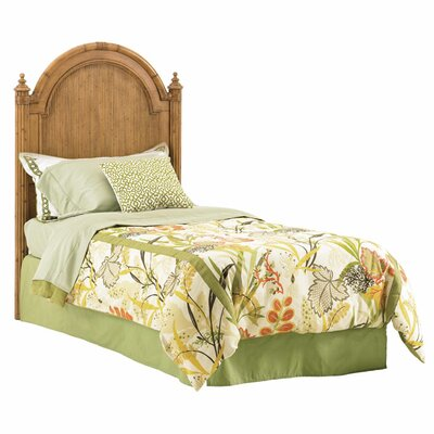Tommy Bahama Home Beach House Panel Headboard Bedroom Collection
