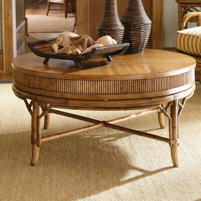 Tommy Bahama Home Beach House Coffee Table