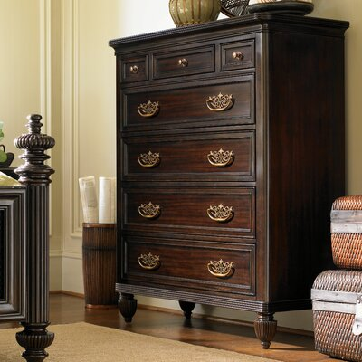 Royal Kahala 7 Drawer Mauna Chest