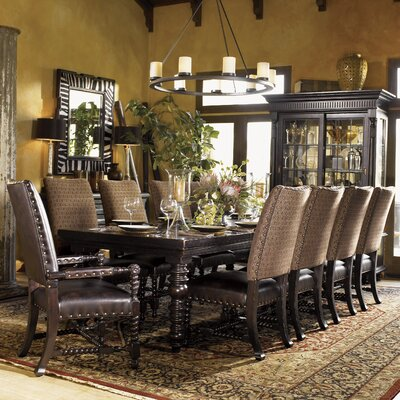 Villagio 11 Piece Dining Set