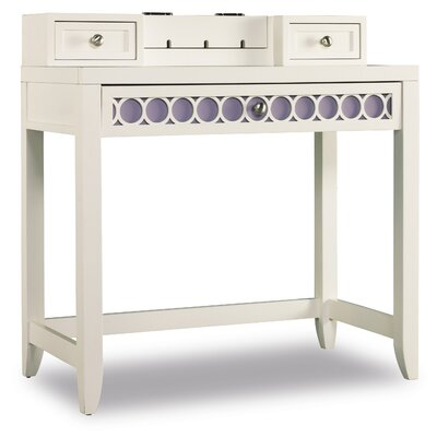 Opus Designs Lily One Drawer Writing Desk