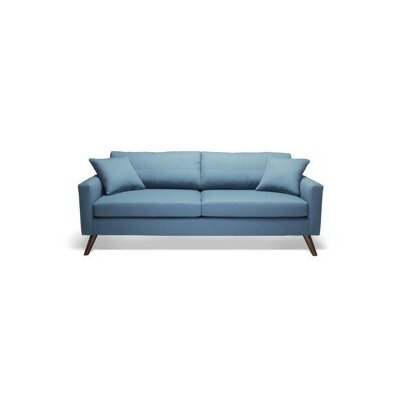 TrueModern Dane Condo Sofa