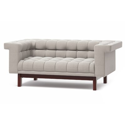 True Modern George Loveseat