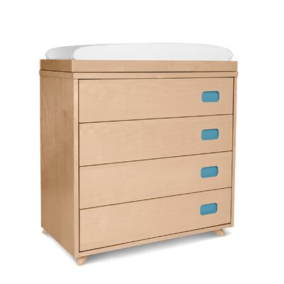 True Modern Changing Table