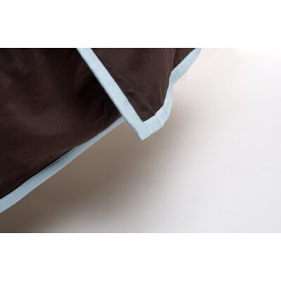 True Modern Starburst 2 Piece Twin Duvet Set