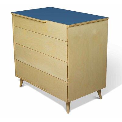 11-Ply Changing Dresser