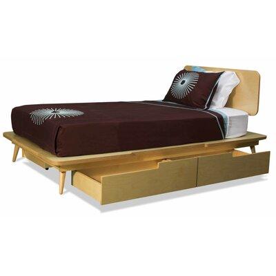 TrueModern 11 Ply Bed Drawer