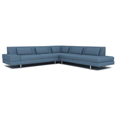 Hamlin Corner Sectional Sofa