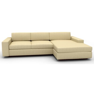 Jackson Sectional Sofa with Right Chaise