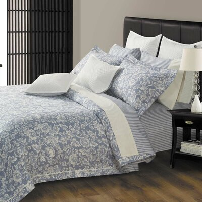 Nygard Home Hampton Duvet Cover Collection