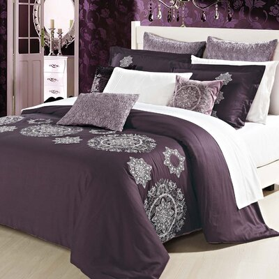 Mystic Duvet Cover Collection