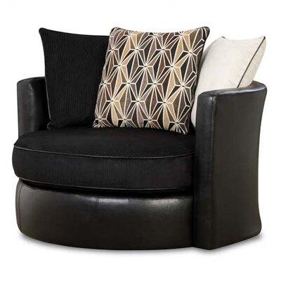 Grant Barrel Tub Chair