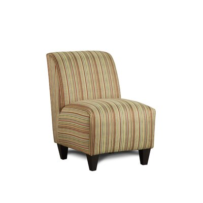 dCOR design Trieste Slipper Chair