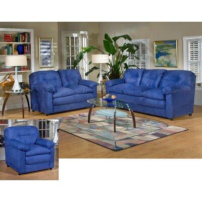 Wildon Home ® Lisa Living Room Collection