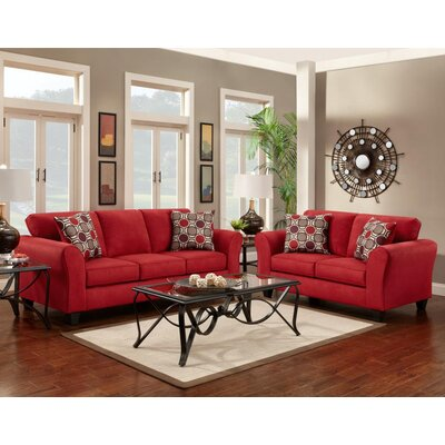 Chelsea Home Lehigh Living Room Collection
