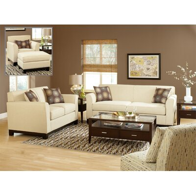Chelsea Home Clark Loveseat