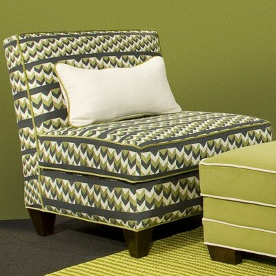 Chelsea Home Caswell Armless Chair