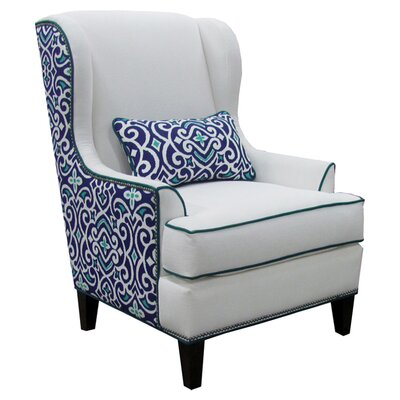 Chelsea Home Logan Wing Chair