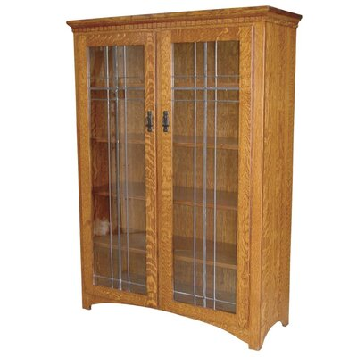 "Chelsea Home Union 58"" Bookcase"