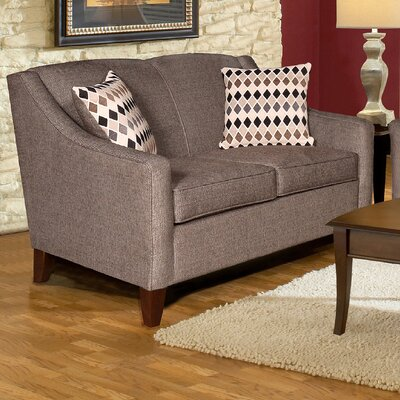 Chelsea Home Hilda Loveseat