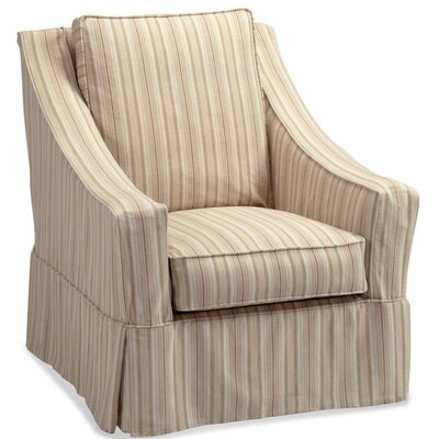 Bella Accent Glider Chair