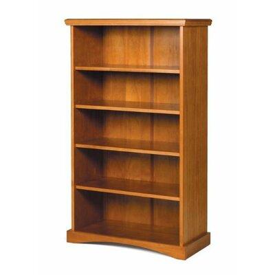 Rustic Wood Bookcase Wayfair