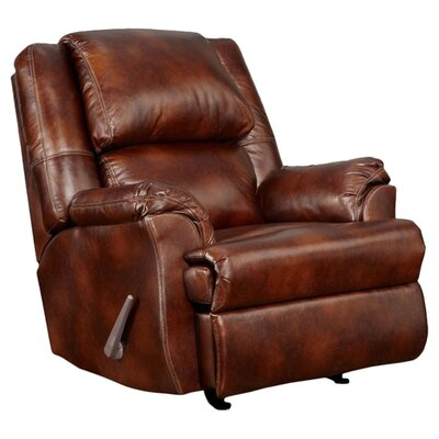 Chelsea Home Berks Chaise Recliner