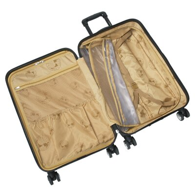 "National Geographic Balboa 29"" Hardsided Spinner Suitcase"