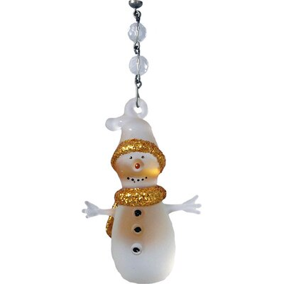 Light Charms Holiday Snowman Decorative Accent (Set of 3)