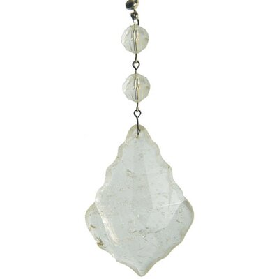 Light Charms Rock Crystal Decorative Charms (Set of 3)