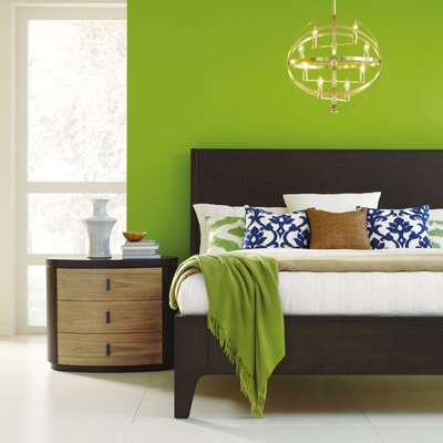 Voyage Panel Bedroom Collection