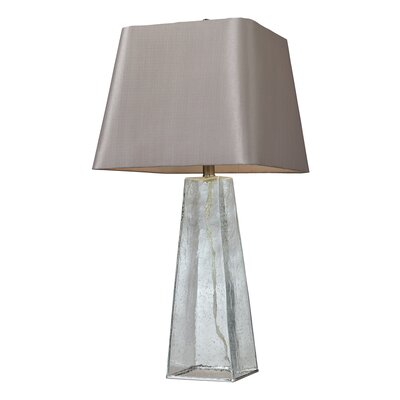 "HGTV Home Overexposed 30"" H Table Lamp"