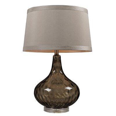"HGTV Home 24"" H Table Lamp"
