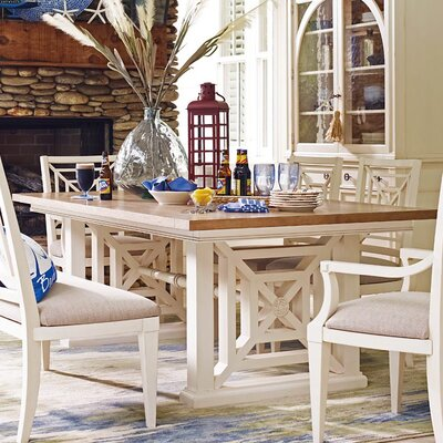 Water's Edge Dining Table