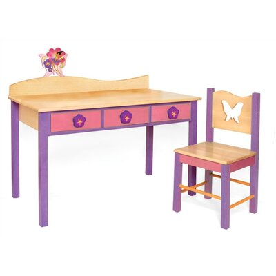 Garden Children's Table and Chair Set