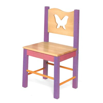 "Room Magic Magic Garden 24"" W Writing Desk and Chair Set"