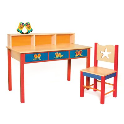 Room Magic Cowboy Kid's Task Chair