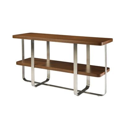 Allan Copley Designs Artesia Rectangle Console Table