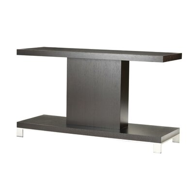 Force Rectangle Console Table