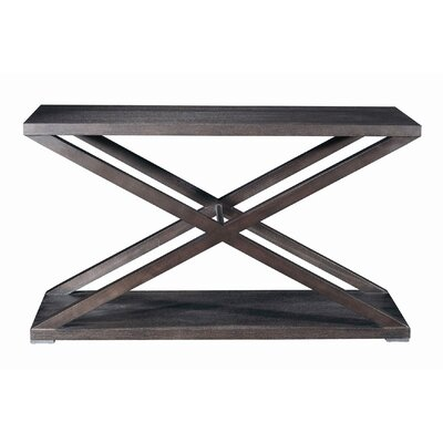 Halifax Rectangular Console Table
