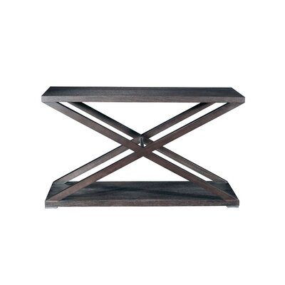 Allan Copley Designs Halifax Rectangular Console Table