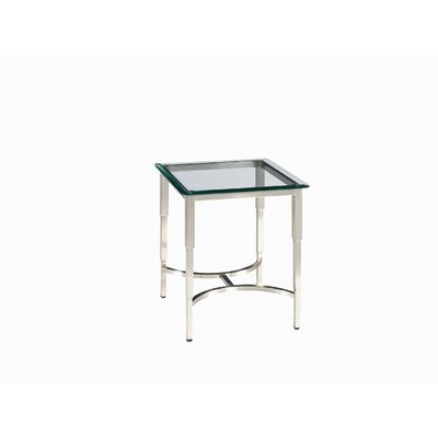 Allan Copley Designs Sheila End Table
