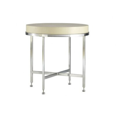 Allan Copley Designs Galleria End Table