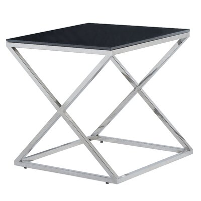 Allan Copley Designs Excel End Table