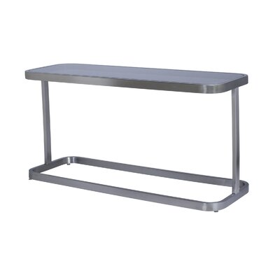 James Rectangular Console Table